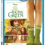 The Odd Life of Timothy Green – Now out on DVD and Blu-Ray