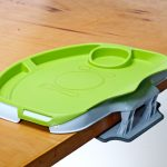 Tidy Table Tray & Flexi Diner Review & Giveaway