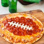 10 Fun Football Food Recipes for the Big Game