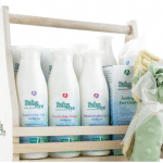 BabySpa Natural Skincare Products
