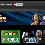 The Official LEGO® YouTube Channel – Fun For The Entire Family – $1,000 #Giveaway