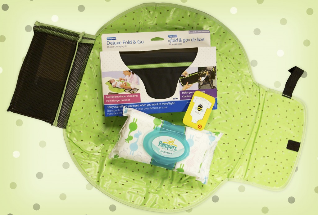 Swaddlers Prize Pack Photo