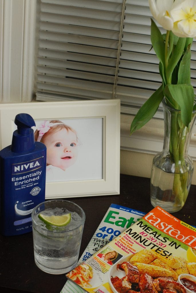 Nivea Mom Zone