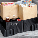 An Organized Trunk is Possible with LUND Cargo-Logic®