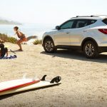 Hyundai Santa Fe's Epic Playdate Weekend #EpicPlaydate