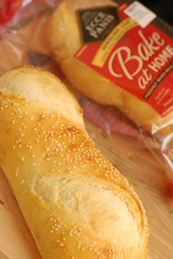 Ecce Panis Bread