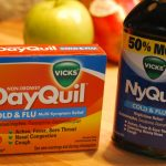 My Saving Grace… Vicks DayQuil Cold & Flu Relief