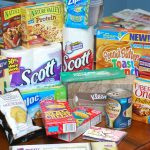 Box Tops for Education: Pantry Stock Up Giveaway