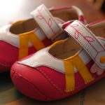 Umi Baby Spring Line – Adorable Children's Shoes (Review and $60 GC Giveaway)