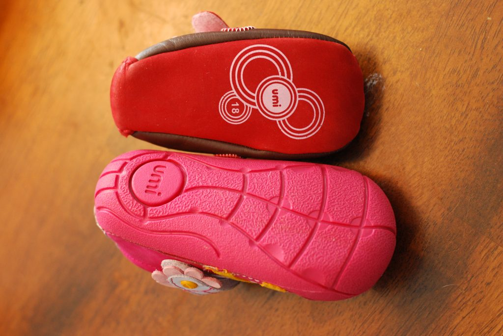 Umi Baby and Toddler Soles