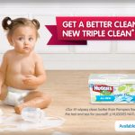 Calling All Mess Makers – The Search Is On To Find HUGGIES Wipes Testers