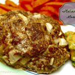 Italian Mini Meatloaf Recipe using KRAFT Fresh Take