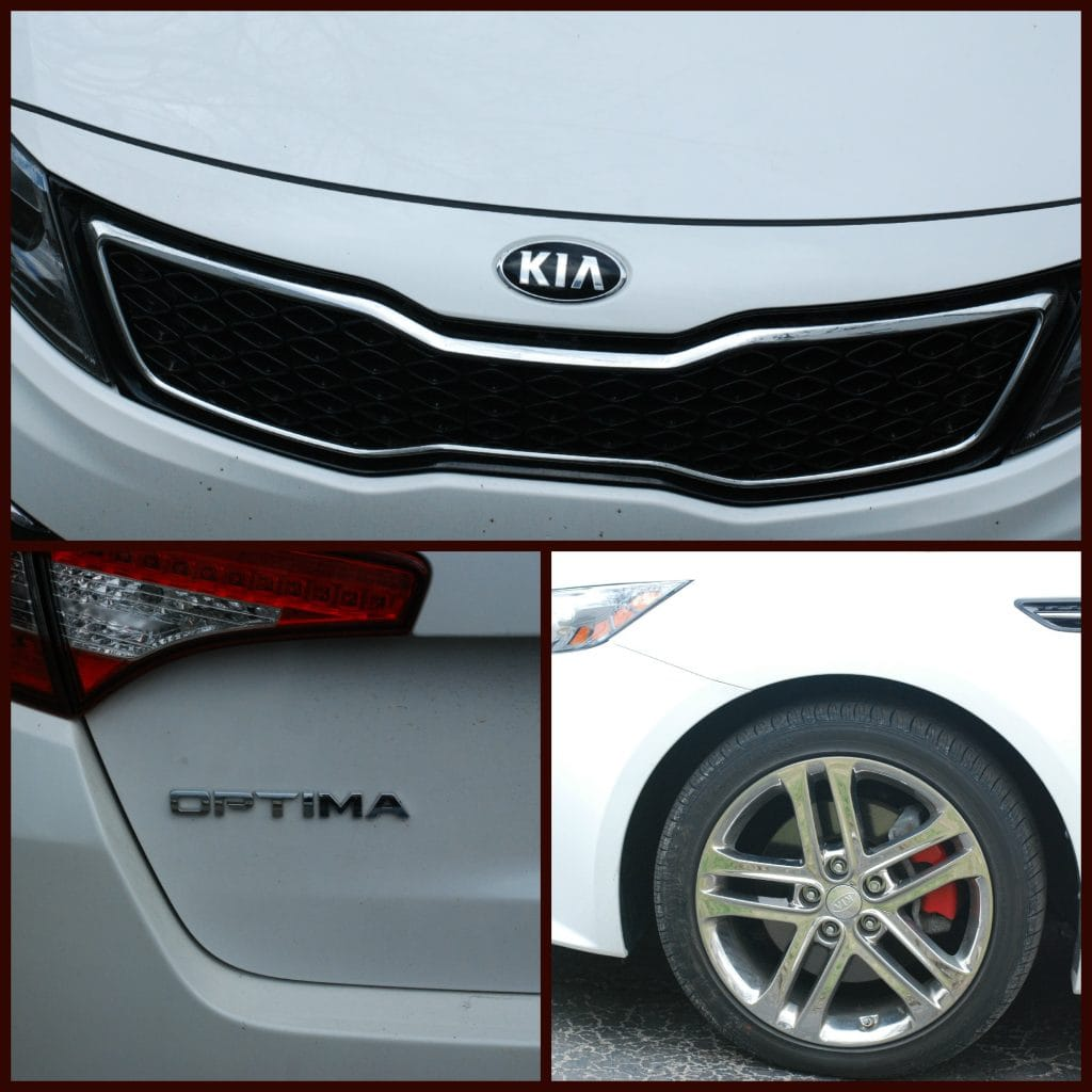 Kia Collage
