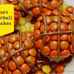 Its That Time… Basketball Madness & Reese's Basketball Cupcakes