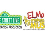 Sesame Street Live at the Murat Theatre in Indianapolis March 22-March 24 – Giveaway Hurry, Ends  March 20