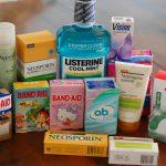 Johnson & Johnson Healthy Essentials Donate a Photo