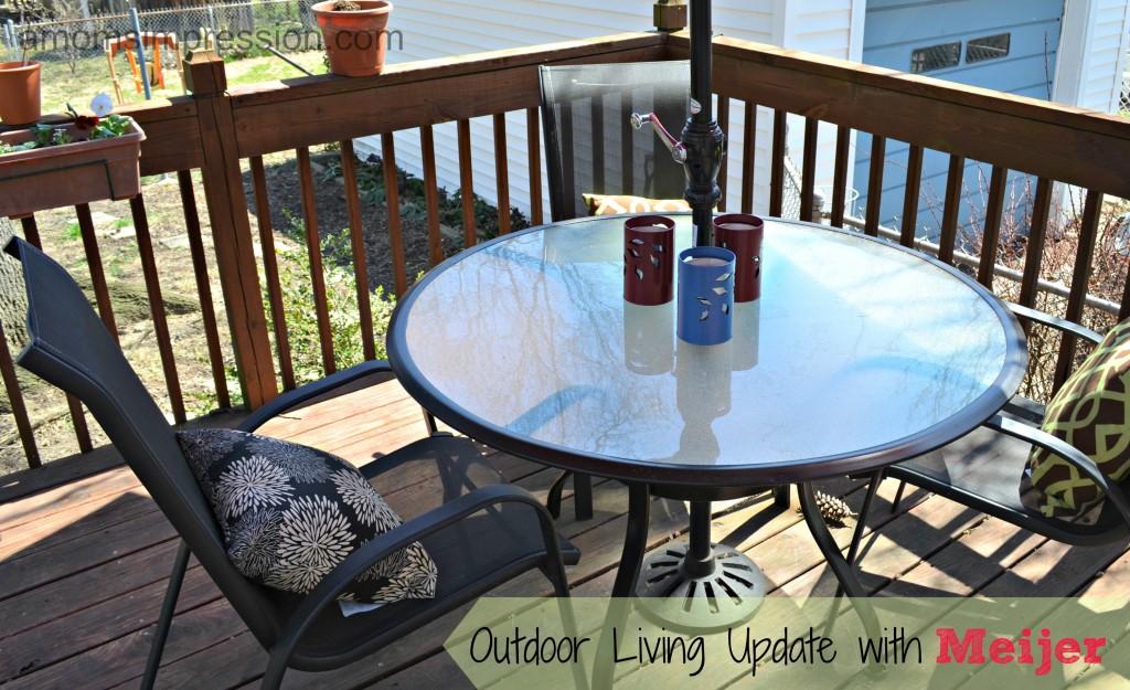 Meijer Outdoor Living