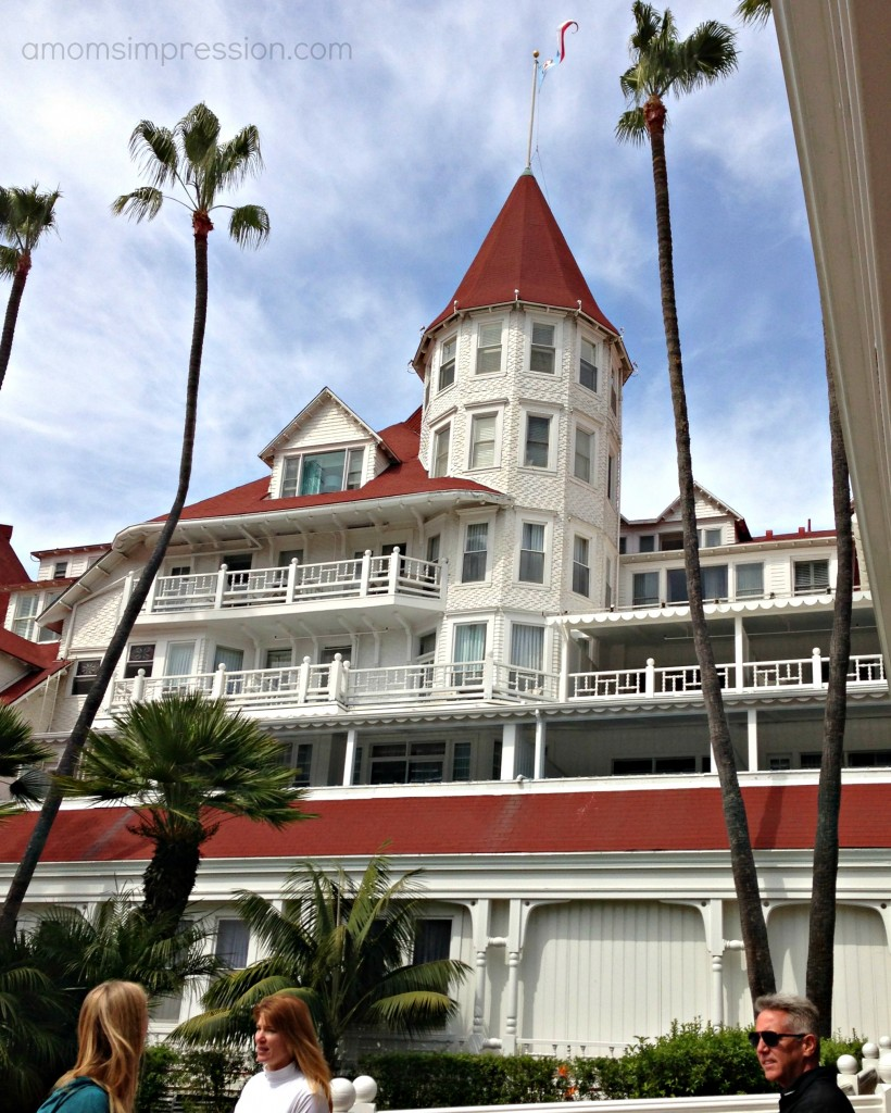 hotel del Cornado
