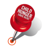 Child Hunger Ends Here –  $40 Visa Gift Card Giveaway #ChildHunger