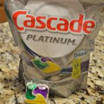 My Love for Cascade Platinum Pacs #MyPlatinum