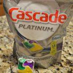 My Love for Cascade Platinum Pacs #MyPlatinum