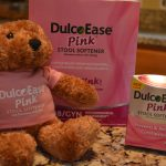 New Mom Essentials #DulcoEasePink