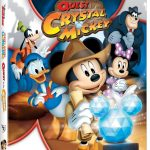 Mickey Mouse Clubhouse: THE QUEST FOR CRYSTAL MICKEY