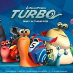 Have You Seen TURBO Yet? #TurboMovie