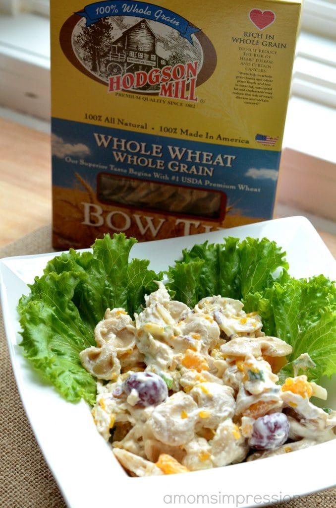 Hodgson Mill Pasta Salad