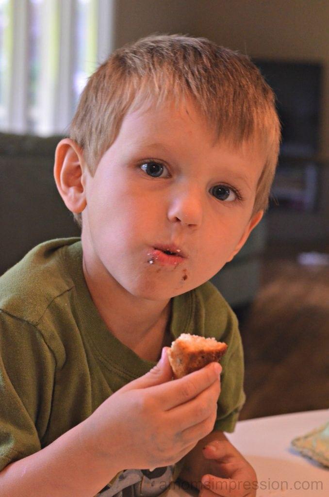 Muffin Boy #shop