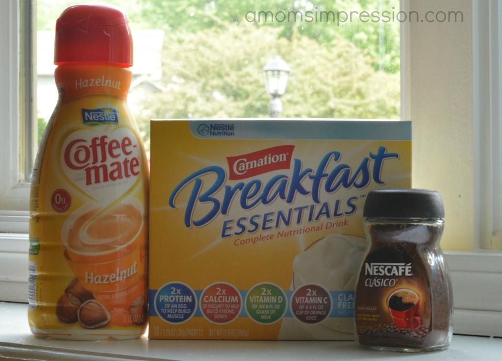 Nestle Breakfast #shop