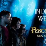 PERCY JACKSON: SEA OF MONSTERS #Giveaway