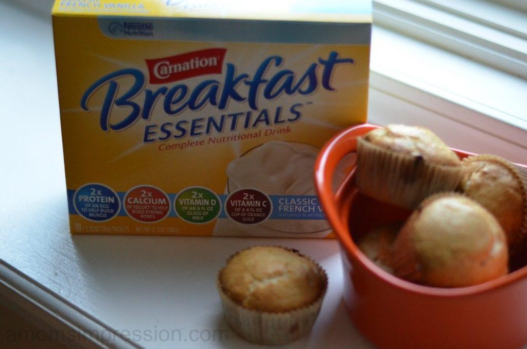 Protein Muffins 2 #shop