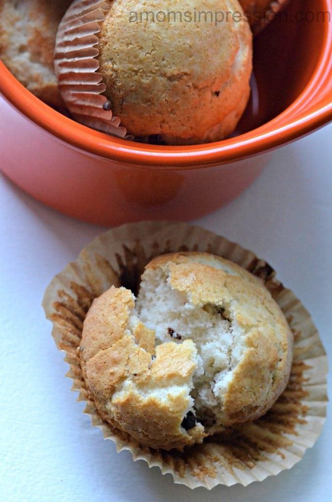 Protein Muffins #shop