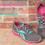 This Mom is on A Mission – I'm Running the Indy Mini #ReebokMom