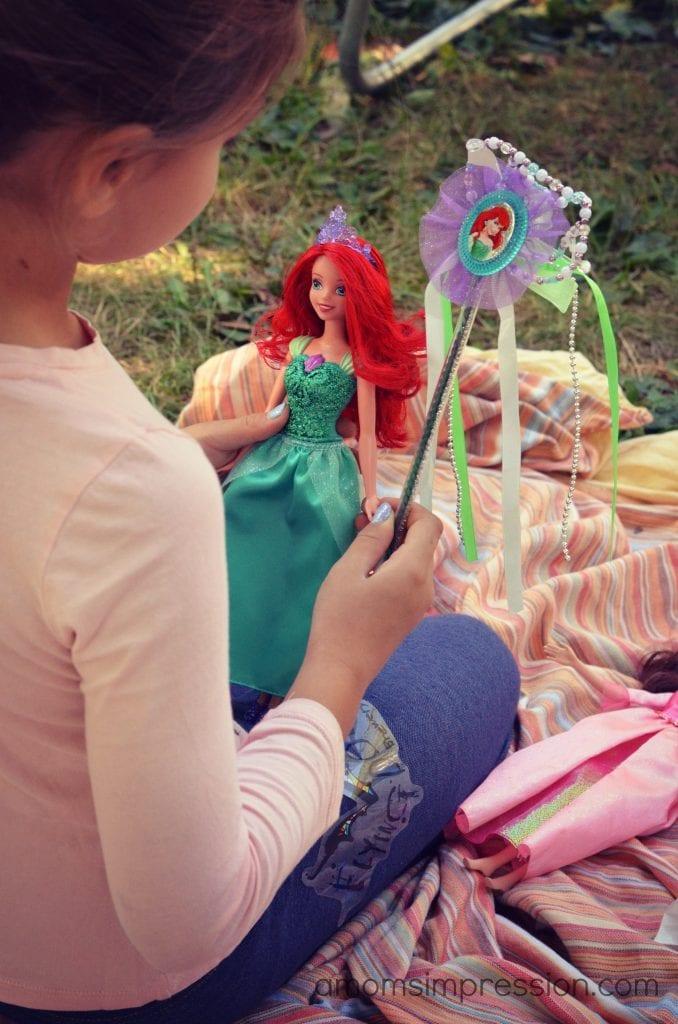 Ariel Doll #shop