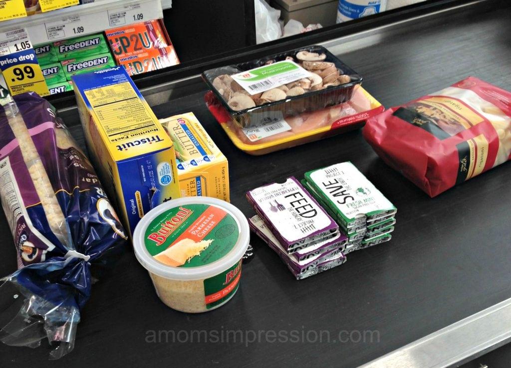 Meijer Groceries