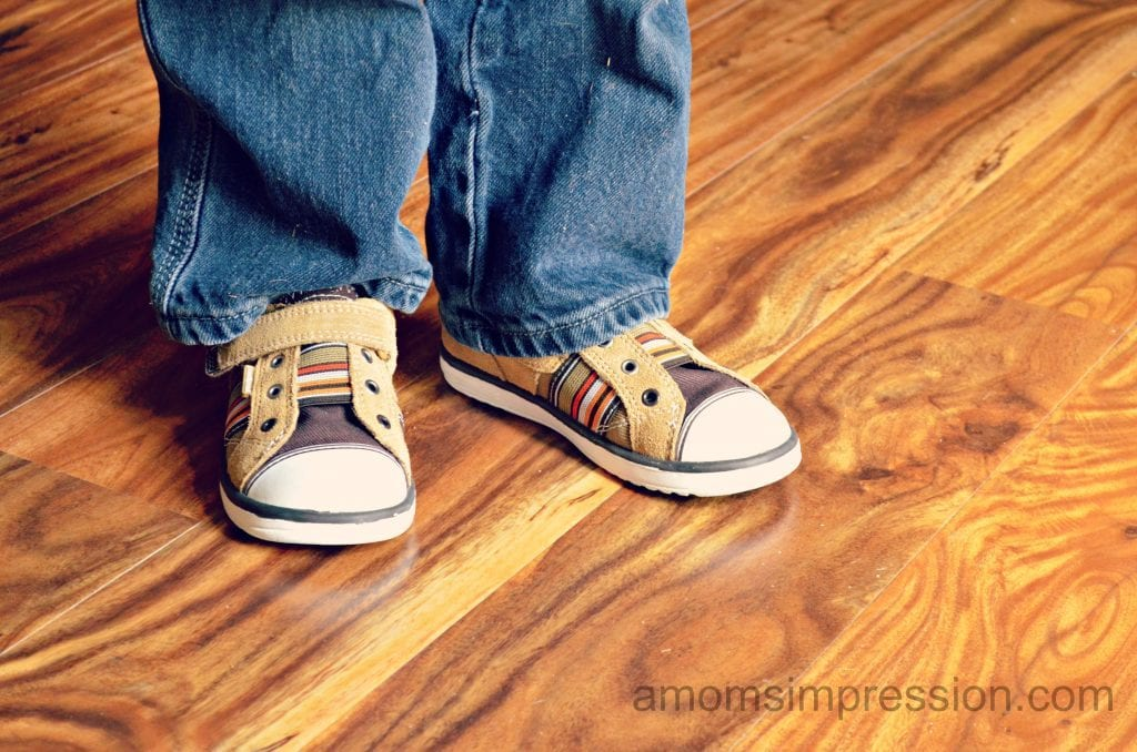 Pediped Shoes for Children