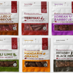 Golden Island's All Natural Beef Jerky