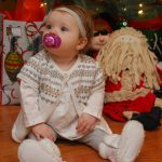 The Holidays Are Coming – My Kids Will Be Wearing Carter's & $50 Gift Card Giveaway