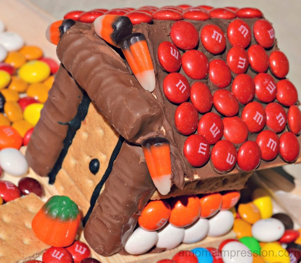 Gingerbread Haunted House #shop