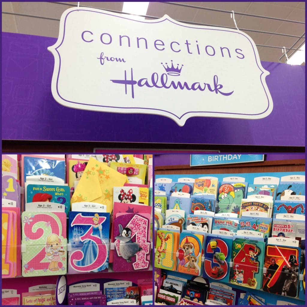 Hallmark Collage #shop