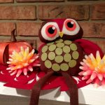 Candy Creative Halloween Decor #StarburstCandyCorn