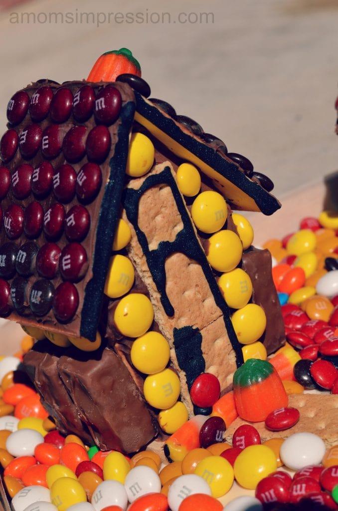 M&M House #shop