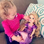 Disney Princess & Me Collection Review and Giveaway!