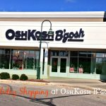 Saving on my Holiday Shopping with #OshKoshBgosh