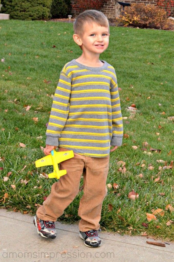 #OshKosh Boy Clothes