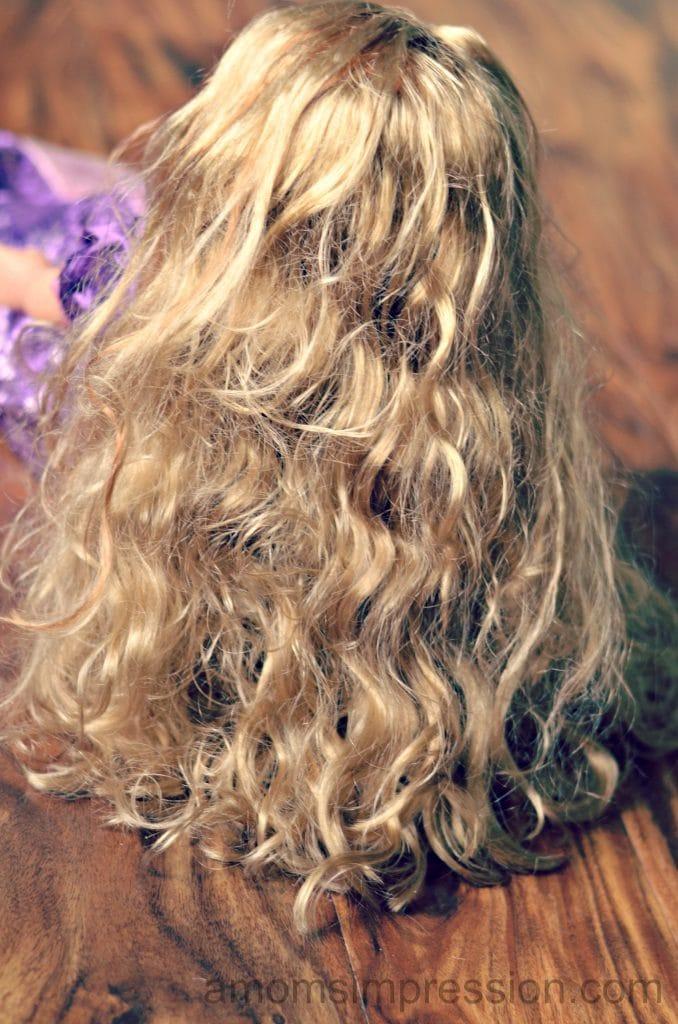 Rapunzels Hair