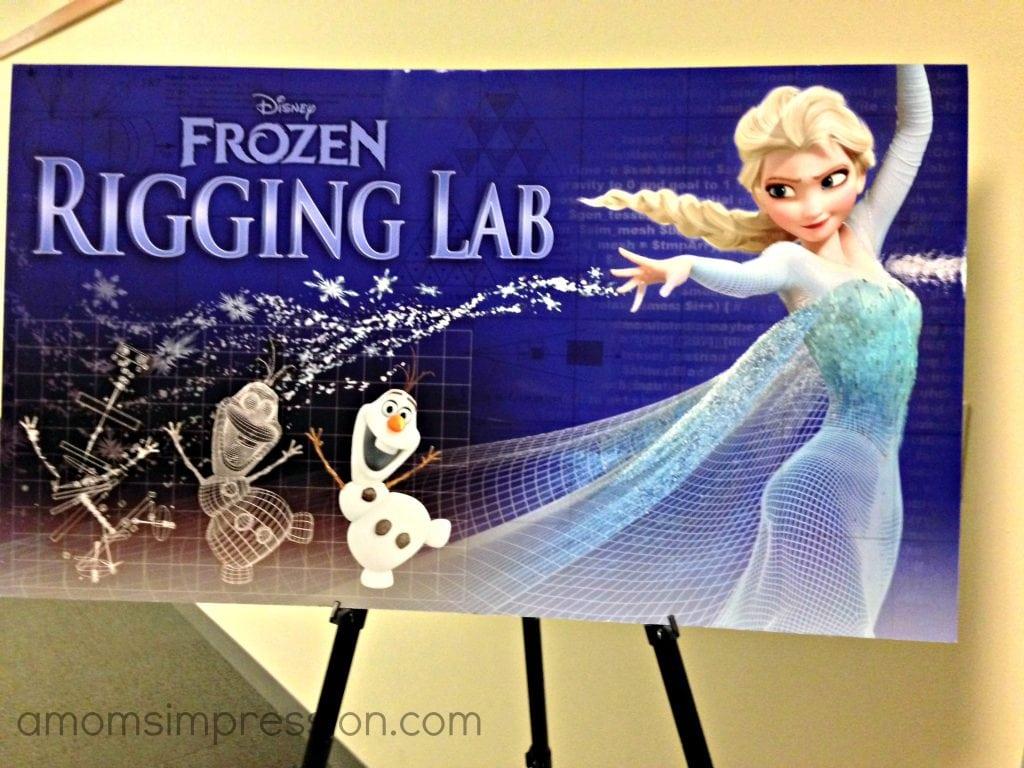 Rigging Lab