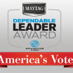 The 2013 Maytag Dependable Leader Award Finalists
